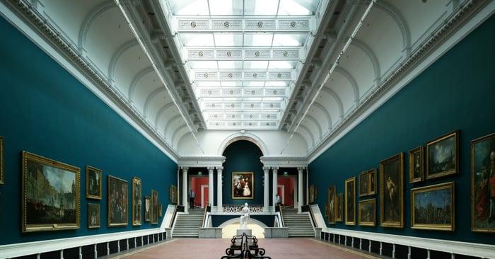 National Gallery Ireland