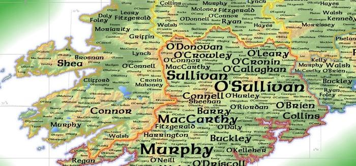 irish-surnames