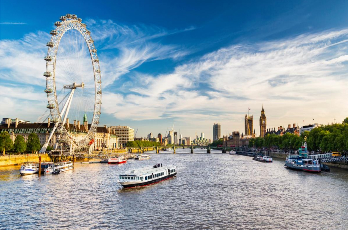 ACF Technologies Branch Transformation London 2019- BLOG