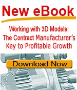 Download this new eBook - Working with 3D Models: Your Key to Profitable Growth