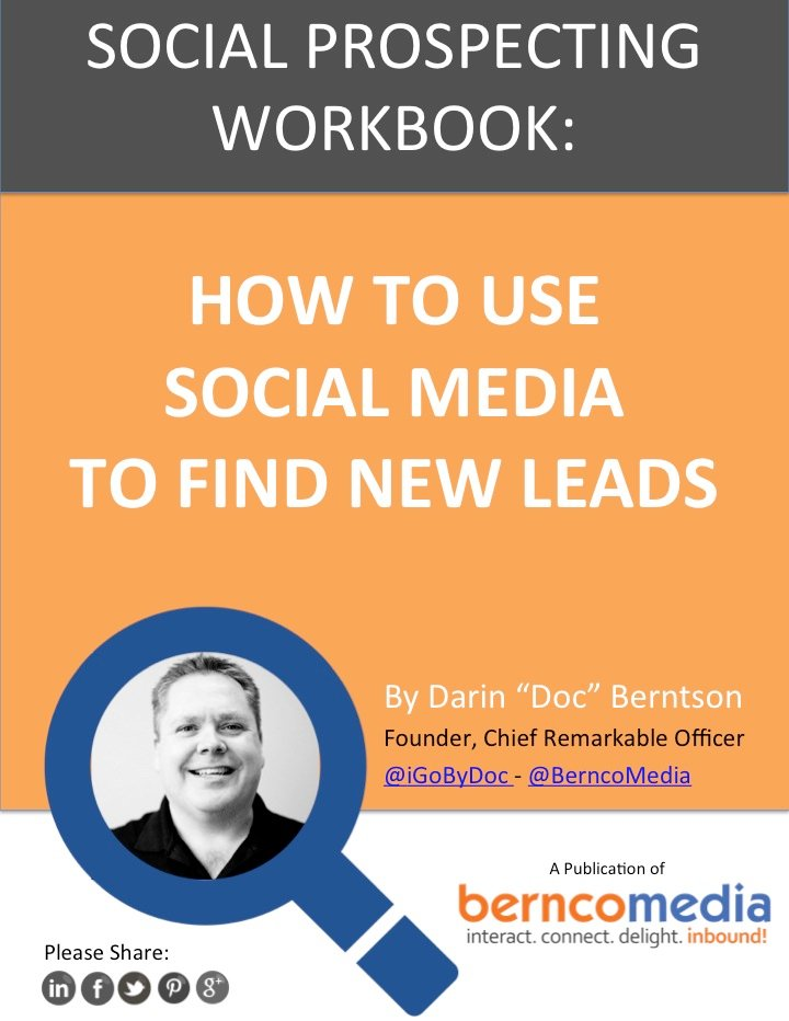 Social-Prospecting-Workbook-How-to-use-social-media-to-find-new-leads