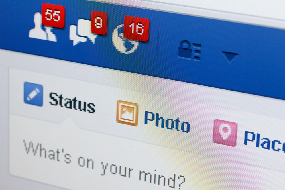 How to use Facebook to promote your crowdfunding campaign