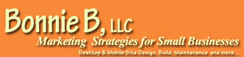 Bonnie B, LLC - Marketing Strategiess for Small Businesses