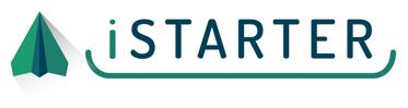 istarter logo