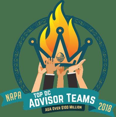 NAPA Top DC Advisor Teams List