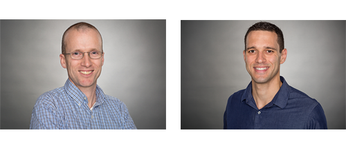 Multnomah Group Welcomes David Williams and David Imhoff