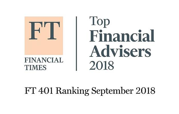 Four Years Running, Multnomah Group Named to Financial Times401 Top Retirement Plan Advisers
