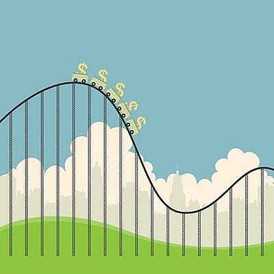 Riding The Roller Coaster of Emerging Markets