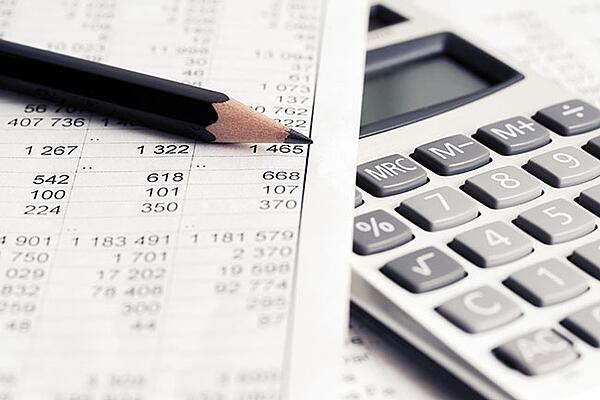 Defining Expense Accounts