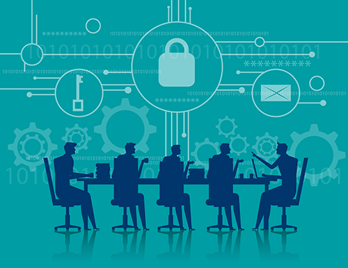 2018 – The Year of Cybersecurity
