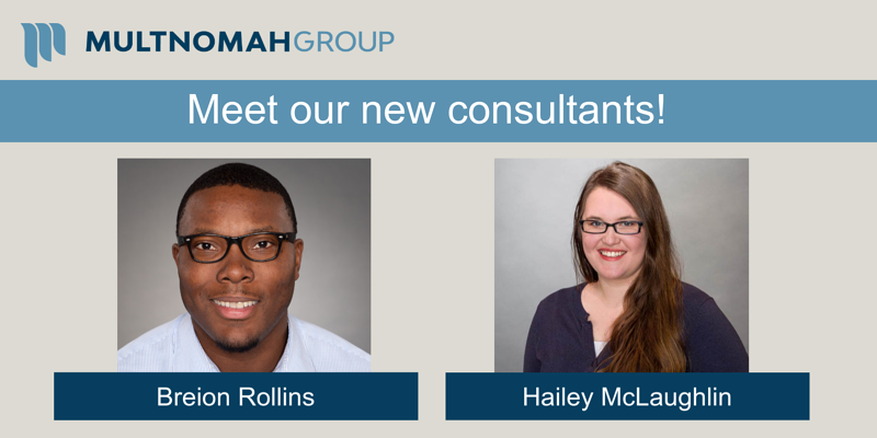 Our Consulting Team is Growing!