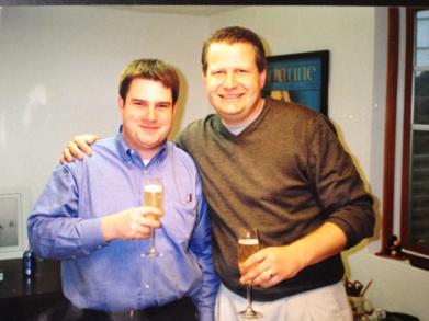 Cheers to 15 Years of Multnomah Group