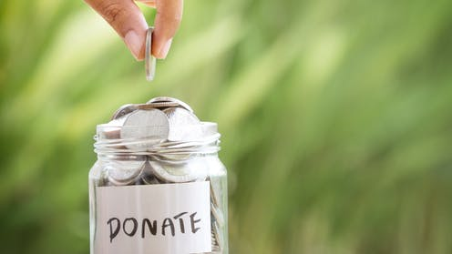 Charitable Gifting and the 2018 Tax Law Changes