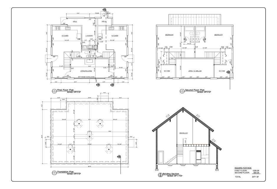 Mariposa Meadows Multifunctional Living Spaces