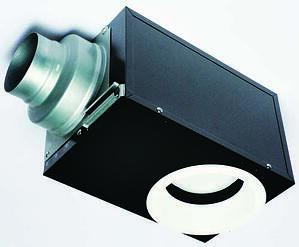 panasonic whisperrecessed led ventilation fan. Black Bedroom Furniture Sets. Home Design Ideas
