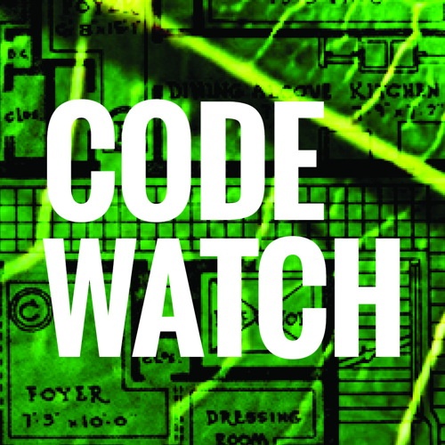 CodeWatch Green Builder Icon