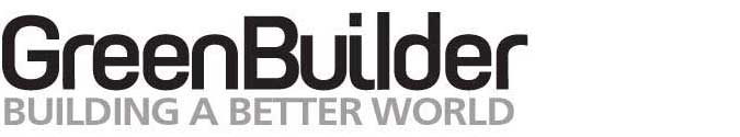 Green Builder Media Logo