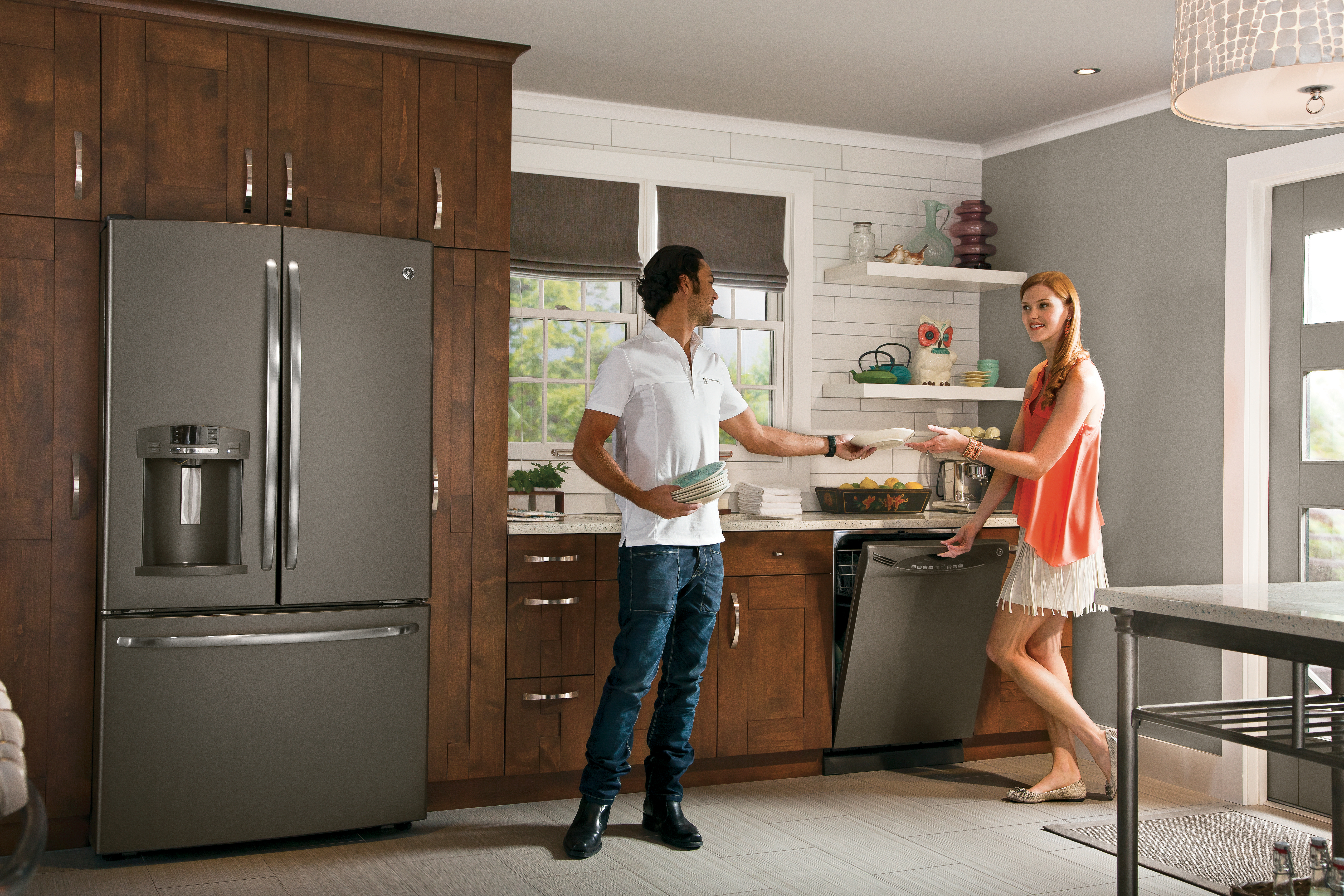 Four Consumer Trends Shaping the Future of Home Appliances