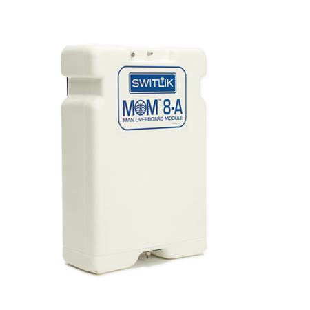 Switlik MOM 8 Case