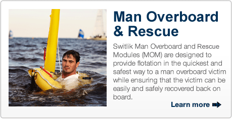Man Overboard and Retrieval