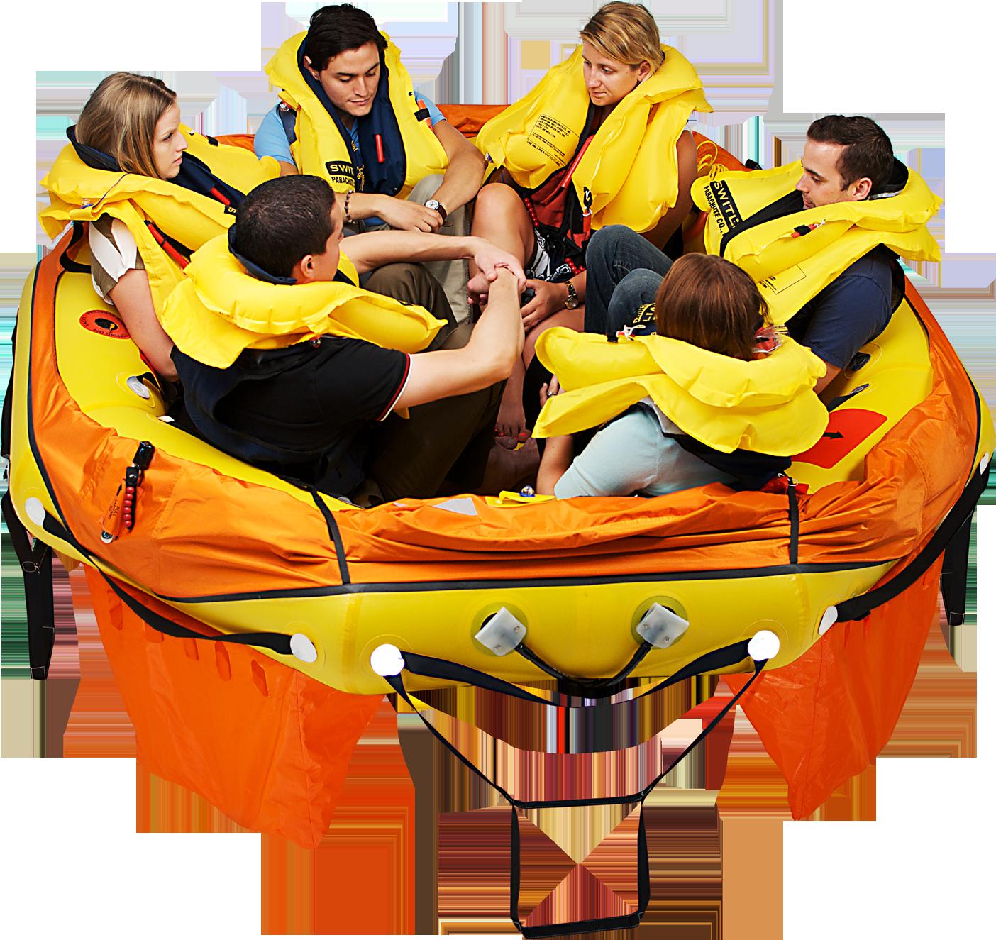 life_rafts_determine_Capacity