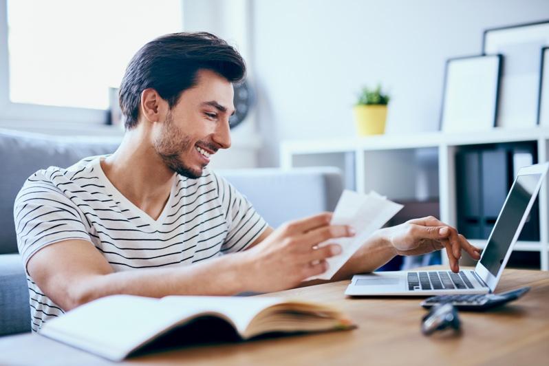 personal savings account