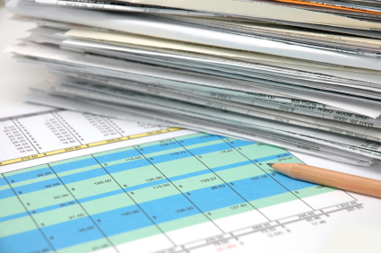 Excel Spreadsheets Help Project Managers Stay Organized