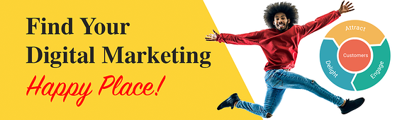 IMG Digital Marketing Round-up Issue #4