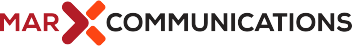marx communications Logo