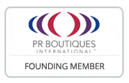 A PR Boutiques founding member - bringing the best of B2B PR to light.