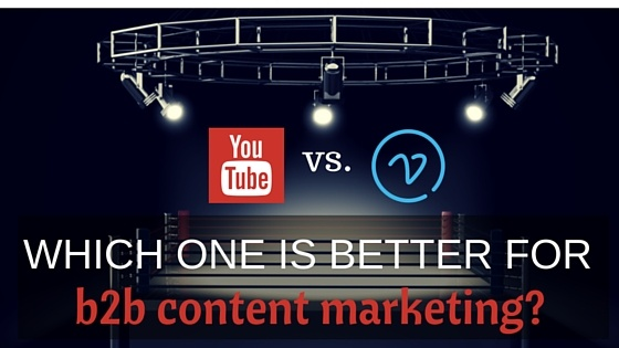 YouTube vs  Vimeo: Which Is Better for B2B Content Marketing