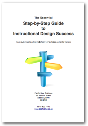 Instructional Design Step-by-step guide