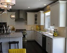 Practical kitchen design solutions to keep in mind for Kitchen design solutions