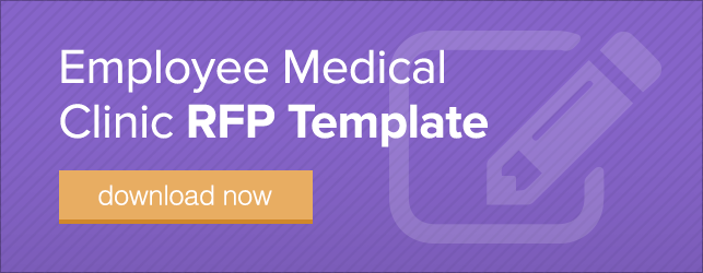 How to Write an On-Site Employee Medical Clinic RFP