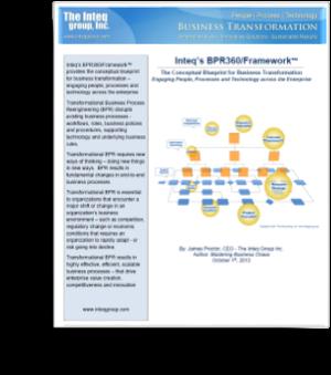 BPR360/Framework™
