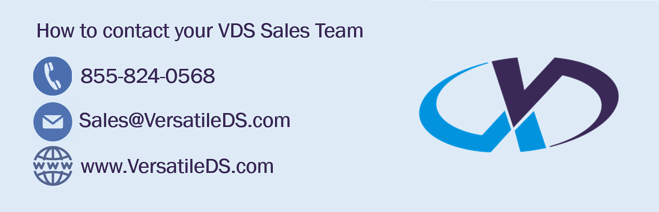 VDS contact us bottom