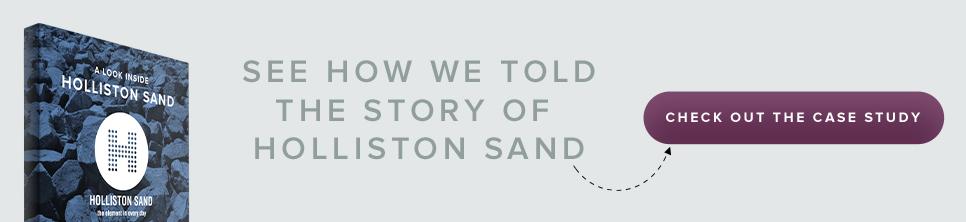 holliston-sand-case-study