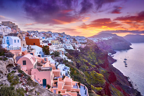 #10 - Greek Islands fun facts