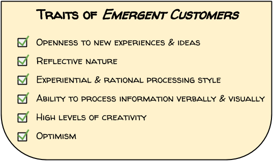 Traits_of_Emergent_customers