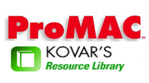 Dave Kovar's Resource Library
