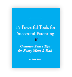 15 Powerful Tools for Successful Parenting