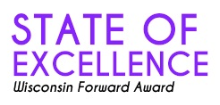 State-of-Excellence-Wisconsin-Forward-Award