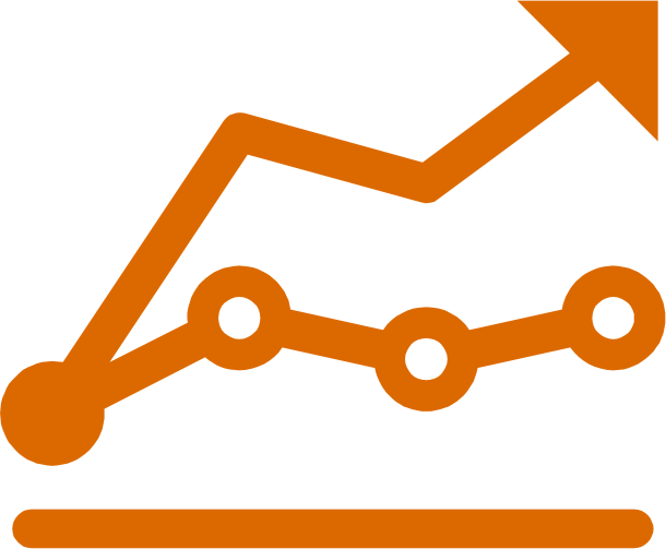 PwC-skatteradgivning-Line-Graph-1-solid_0005_orange