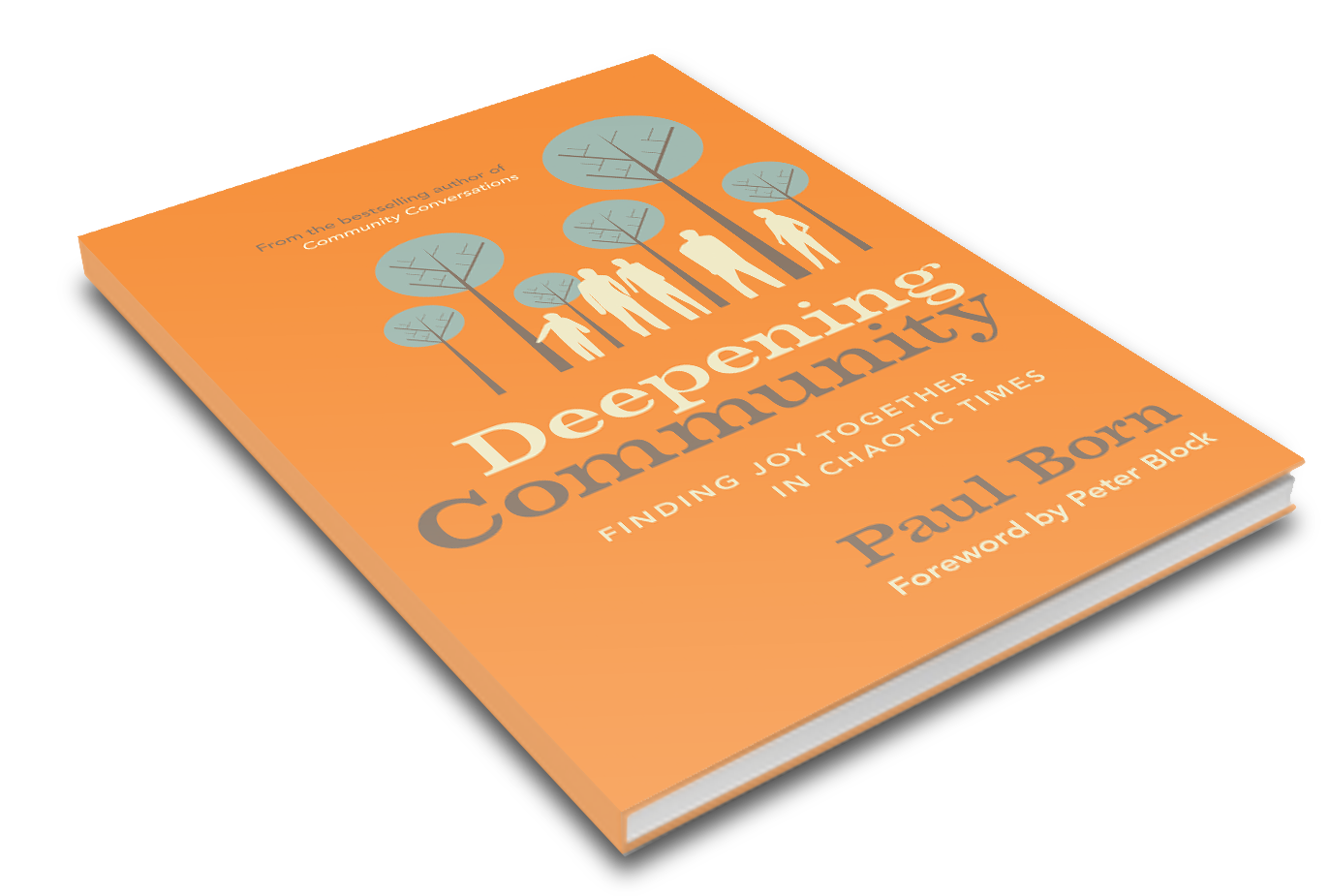 Deepening Community Book