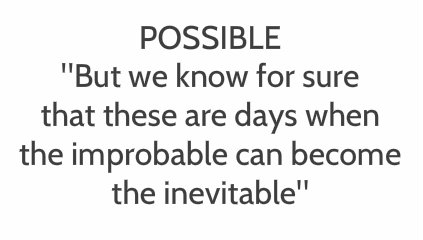Possible_Quote