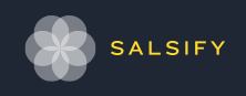 Salsify Product Content Management Network