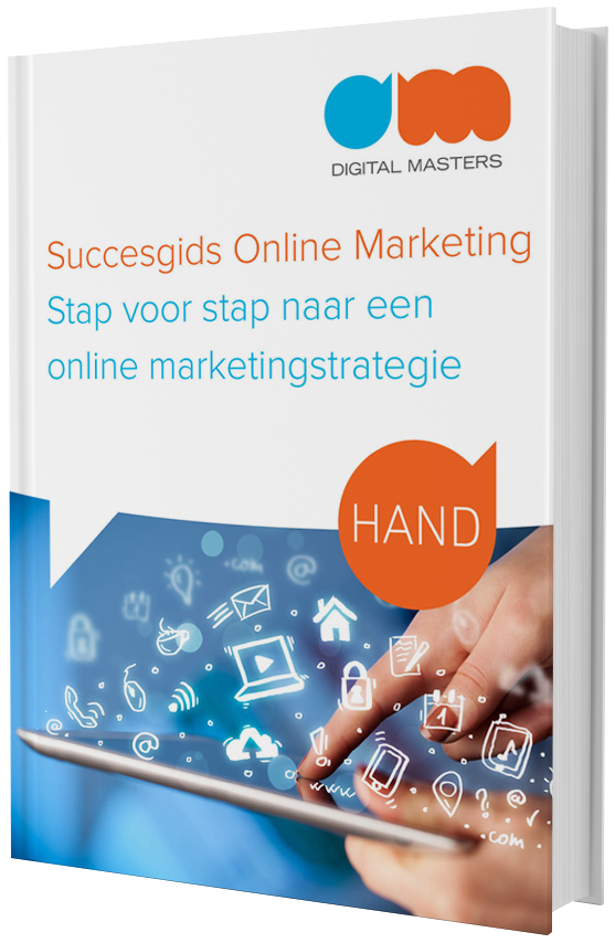 download de populaire succesgids online marketing 2016