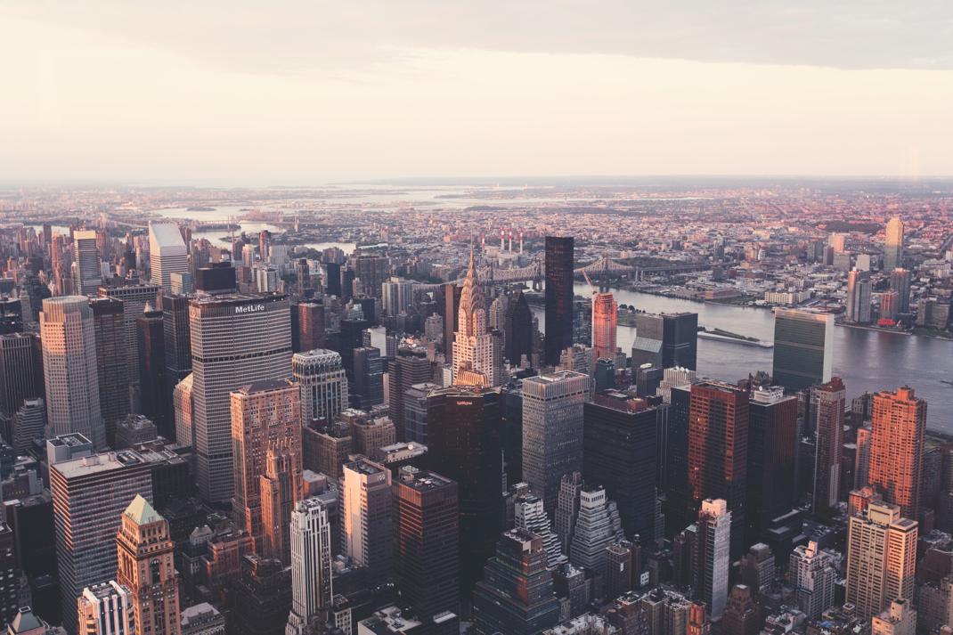 NYC spectrum