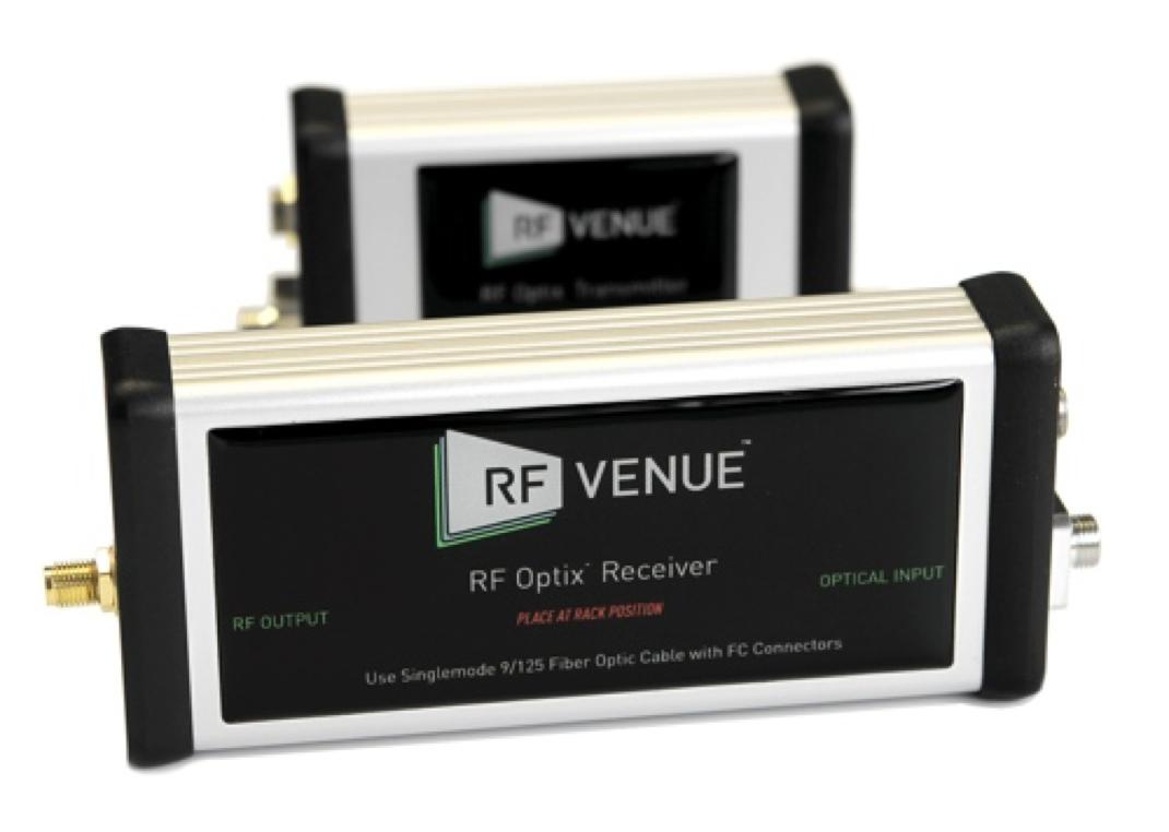 RF Optix PRG
