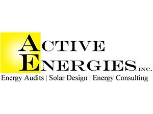 Active Energies - Walking Mountains Sustainability Actively Green Certified Business